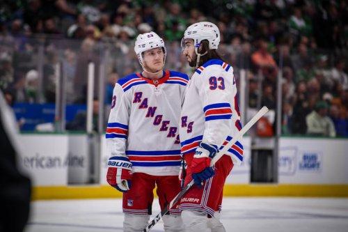 NHL Rumors: Rangers' Zibanejad extension update; Kessel trade talk will heat up; and Bozak with Penguins?