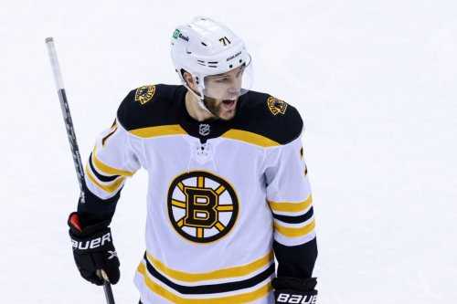 Bruins and Taylor Hall work out new deal to stay in Boston
