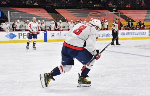 Capitals expect to sign Alex Ovechkin this week; backtrack on Evgeny Kuznetsov trade talk