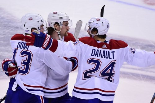 NHL News: Jonathan Drouin leaves Canadiens for personal reasons, TBS off to a terrible start covering hockey, and more