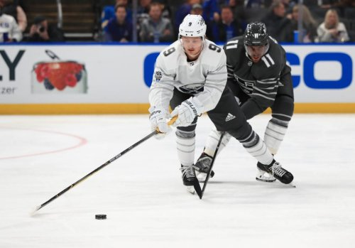 NHL Rumors: Jack Eichel trade to L.A. Kings gets big boost after Drew Doughty comments
