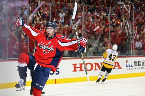 NHL Rumors: Capitals may trade Evgeny Kuznetsov, Rangers need muscle, and Jets Paul Maurice on hot seat - The Daily Goal Horn