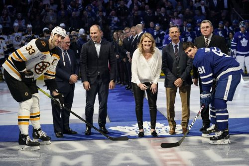 Toronto Maple Leafs promote Hayley Wickenheiser to Senior Director of Player Development - The Daily Goal Horn