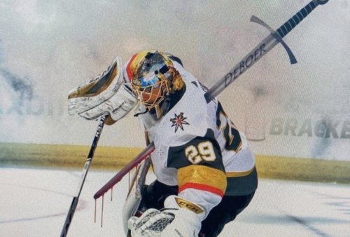 Marc-Andre Fleury's agent confirms reports that he may opt retire