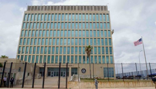 From Allegation to Legislation: The HAVANA Act of 2021