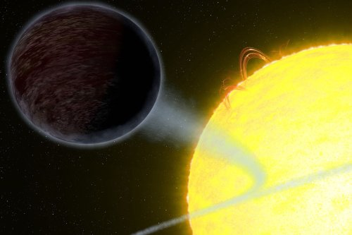 """New Discovery on the """"Strangest Exoplanet Ever Found"""" Has Astronomers Puzzled"""