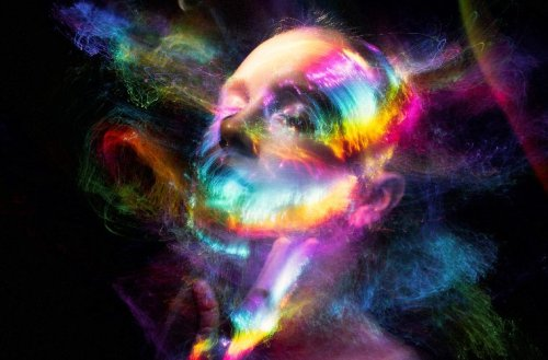 LSD Induced Changes May Explain How Brain Generates Behavior