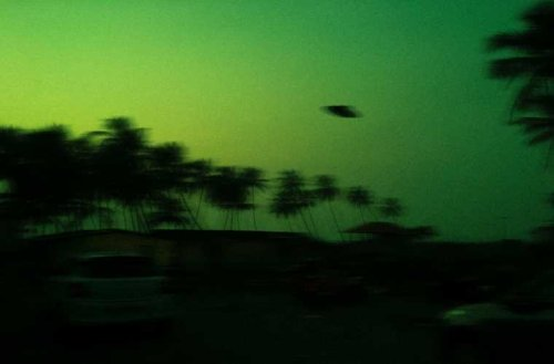 Did You See What I Saw?: Discussing UFOs Can Be Difficult For Persons Of Color