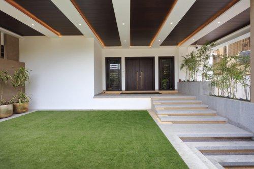 The Luxe Villa by Salankar Pashine and Associates