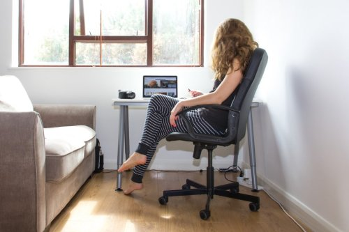 How Work from Home Affects your Sleep Quality