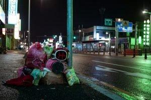 Seoul's Trash Crisis
