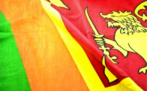 India Competes for Sri Lanka's Affections