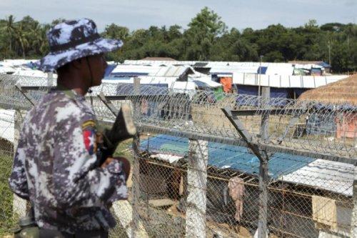 Rakhine State – Southeast Asia's Next Marawi?