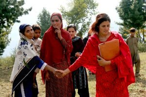 State and Non-State Actors Alike Threaten Pakistani Women's Rights