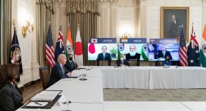 Is There Trouble Ahead for the US and India?