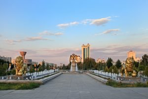 Europe's Troubling Turkmenistan Engagement