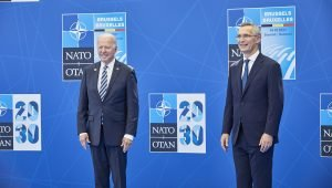Poll Shows Increasing Transatlantic Convergence on China