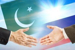 Bilateral Bond Between Pakistan and Russia Deepening