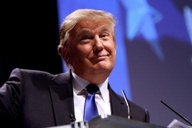 Why Do Chinese Netizens Love Donald Trump?