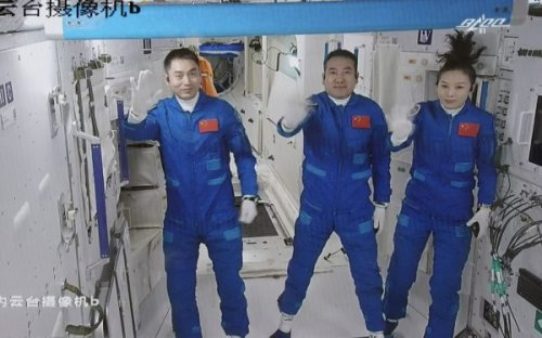 China's Shenzhou 13 Mission and Its Long-Term Impact