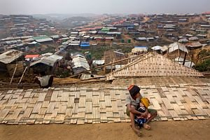 Long After the World Moved on, Bangladesh Is Still Sheltering Rohingya Refugees