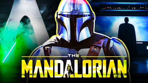 The Mandalorian Season 3: Leaked Set Photos Tease New Location