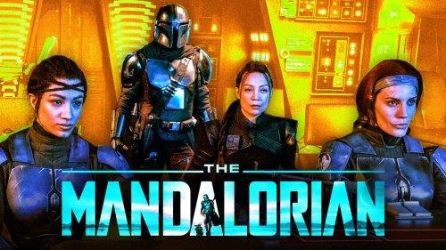 The Mandalorian Actress Claims She Won't Return In Season 3