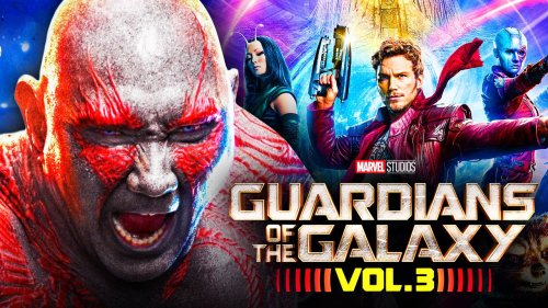 Guardians of the Galaxy 3 Will Be Missing One Drax-Connected Hero, Reveals James Gunn
