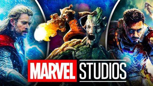 Marvel Wanted Iron Man 3 & Thor 2 to Include Guardians of the Galaxy Shorts In Theaters