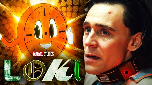 Loki: Miss Minutes Receives Her Own Official Poster