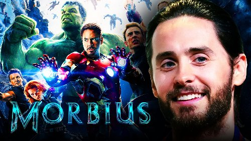 Jared Leto's Morbius Is Set In the Marvel Cinematic Universe, According To One Actor