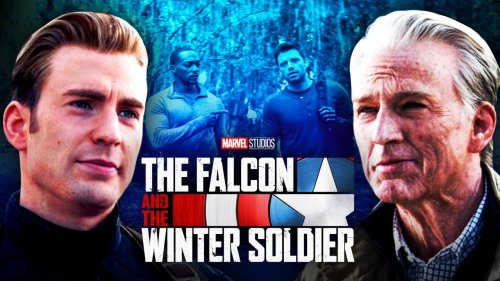 Did Wyatt Russell Just Tease Chris Evans' Appearance In Falcon and the Winter Soldier?