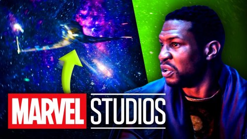 Loki Director Confirms MCU Origins of That Mystery Spaceship