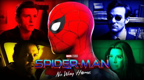 Spider-Man: No Way Home Star Teases Jaw-Dropping Scene With Peter Parker & Special Character