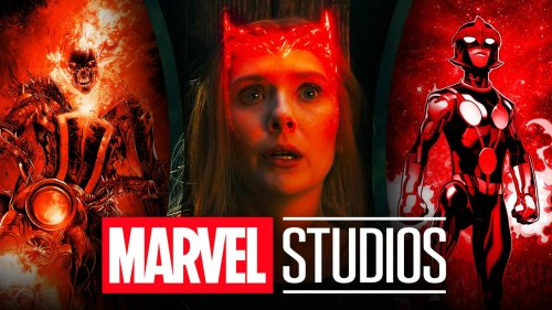 WandaVision Writer Reteaming With Marvel For Mystery MCU Show