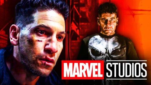 Punisher Star Jon Bernthal Admits He Needs Marvel Return to Be Dark Enough