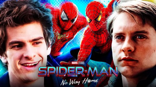 Spider-Man: No Way Home: Andrew Garfield & Tobey Maguire Movies Get New Blu-rays Amid Return Rumors