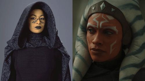 Jedi Barris Offee To Appear in 'Star Wars: Ahsoka' -
