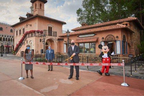 May 6, 2021 | The Disney Blog