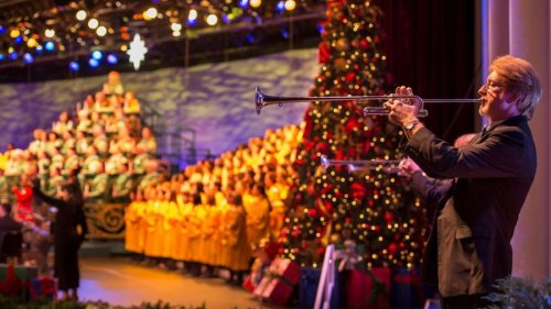 First Details Released For Candlelight Processional Narrators and Dining Packages at EPCOT   The Disney Blog