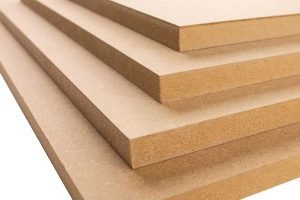 What is MDF used for?