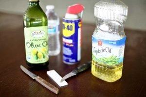 5 Best Honing Oil Substitutes