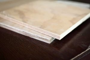 What is Plywood Made of?