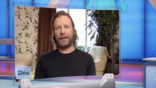 Country Star Dierks Bentley on the Power of Giving Back!
