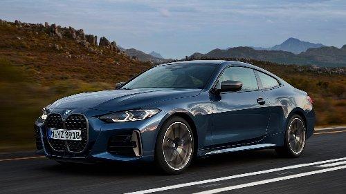 BMW Sales Spike Despite Big Grilles, Strange Marketing, and Pandemic