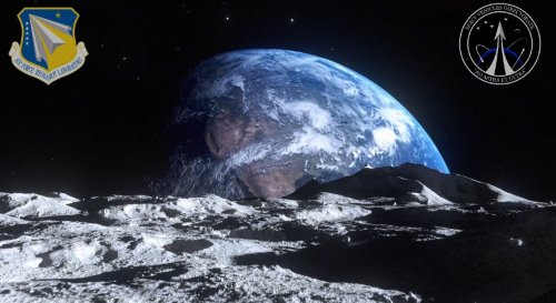 Space Force Wants Its Operations To Extend To The Expanse Between Traditional Orbits And The Moon