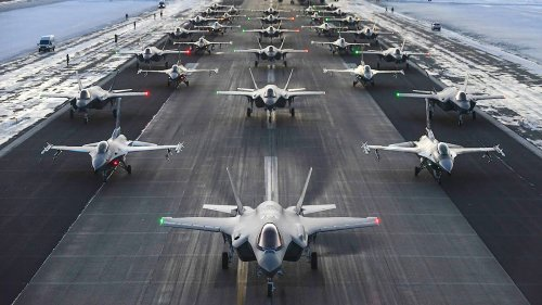 Lawmakers Are Skeptical About The Services' Focus On Next Generation Fighters Over Existing Designs