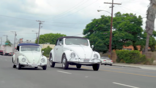A Giant Beetle With a Hemi V8 and a Truck Frame Is the Most Practical VW