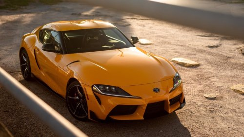 2021 Toyota Supra Review: A Former A70 Owner Wonders Who This Is For, Anyway