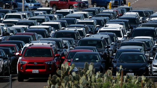 There's Now a Rental Car Shortage Because Companies Sold Them All Last Year